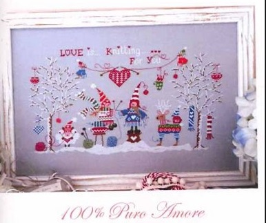 100% Puro Amore by Coure E Batticuore