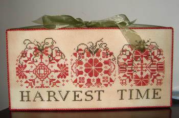 Harvest Time by AuryTM Designs