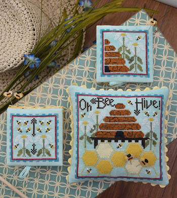 Oh Bee hive by Hands On Designs