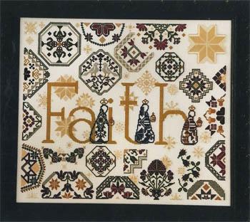 Faith by AuryTM Designs