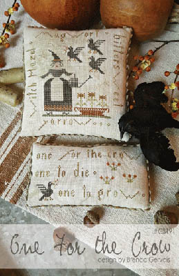 One For The Crow by With Thy Needle & Thread