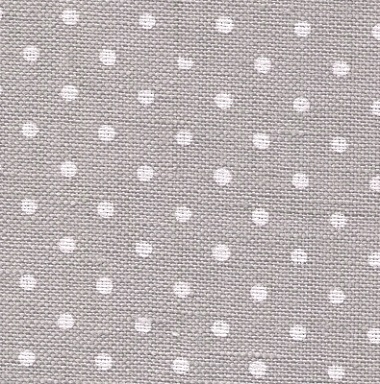 Petit Point Gray/White, 36 ct Edinburgh