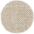 360453,Raw Linen (variegated) Dublin 25 ct,18x27