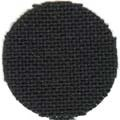 3835720,Black Lugana,25 ct,18x27