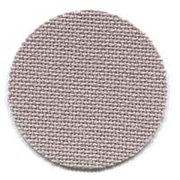 39843021,Stoney Grey Lugana,32 ct,18x27
