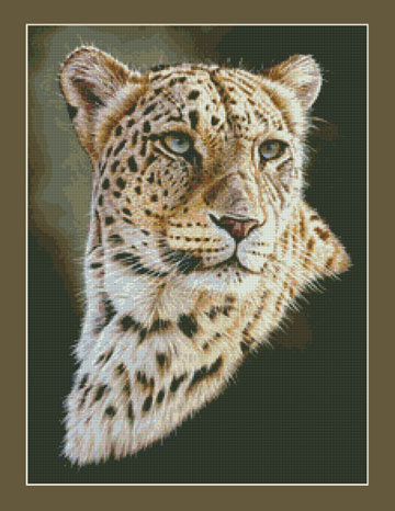Persian Leopard-9848-  by Kustom Krafts