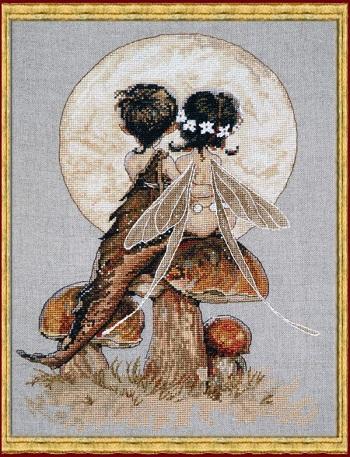 Clair de Lune by Nimue