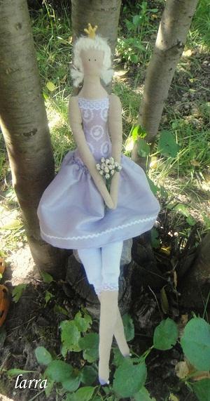 Tilda princess