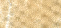 Desert sand marbled Aida, 14 ct