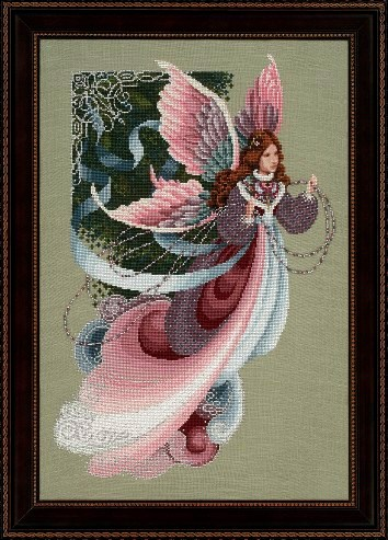 Fairy Dreams-LL41- by Lavender and Lace