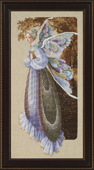 Fairy Grandmother-LL42- by Lavender and Lace