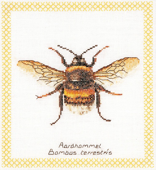Bee by Thea Gouverneur