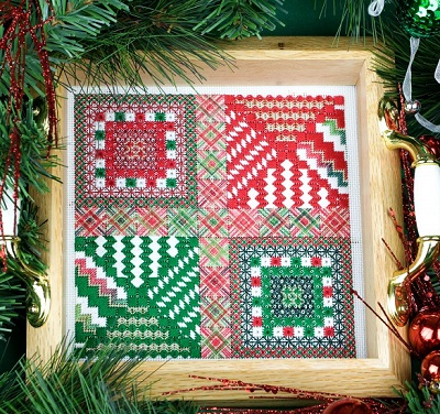 Ho Ho Ho! by Deb Bee's Designs