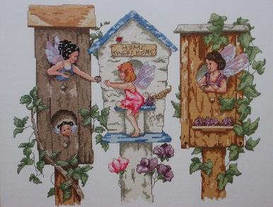 Home-Tweet Home by Jeanette Crews Designs