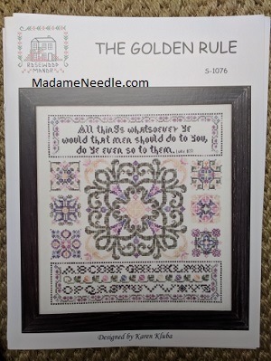 The Golden Rule by Rosewood Manor