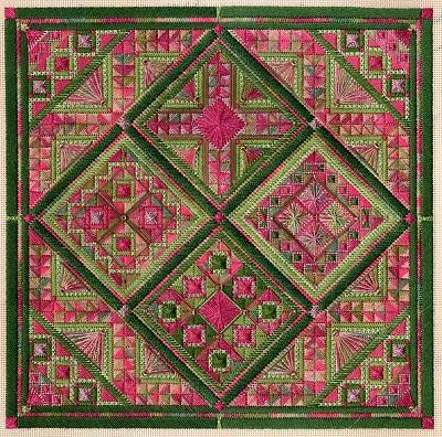 Jewel box by Laura J.Perin Designs