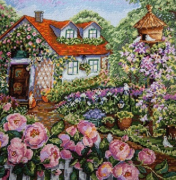 House in Roses,K-78,Merejka