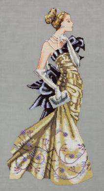 Lady Alexandra-MD115- by Mirabilia