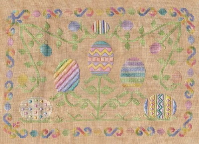Easter flowers,NEN003,Northern Expressions