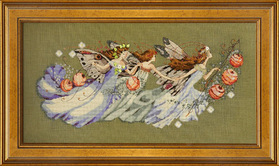 Shakespeare's Fairies-MD103- by Mirabilia