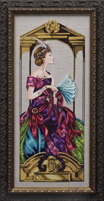 Venetian Opulence-MD 99- by Mirabilia