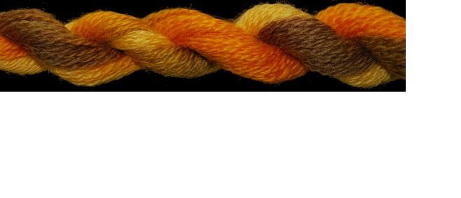 ANY skein of Bella Lusso® Crewel weight wool by Threadworx