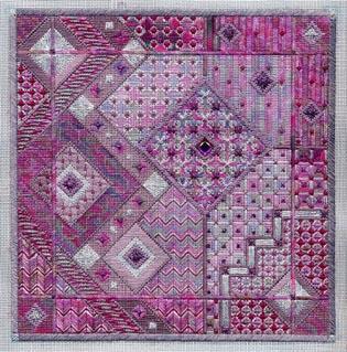 Amethyst dreams by Laura J.Perin Designs