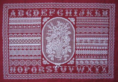 Antique Lace,NEN010,Northern Expressions