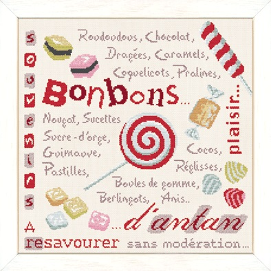 Bon-bon by Lili Points
