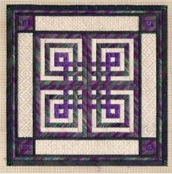 Celtic knots by Laura J.Perin Designs