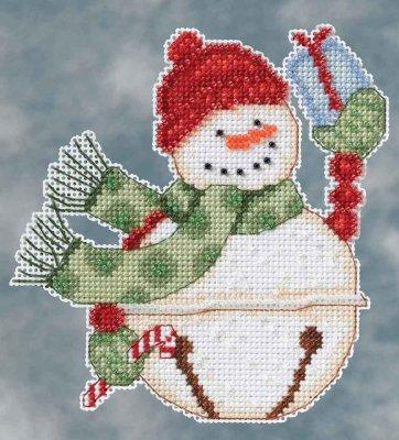 Freezy snowbell,DM204103,Mill Hill