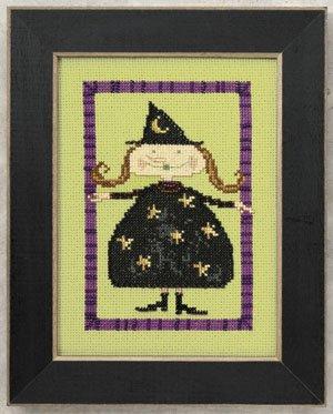 Witch Hazel by Debbie Mumm
