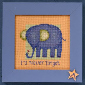Elephant by Debbie Mumm