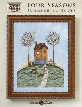 Summerhill house by Debbie Mumm