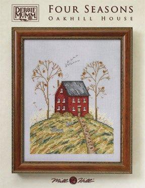 Oakhill house by Debbie Mumm