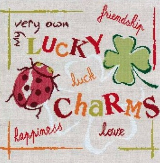 Lucky charms by Lili Points