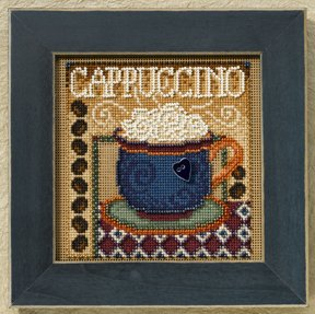 Cappuccino cup-MH148202- by Mill Hill