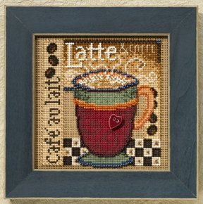 Latte cup-MH148205- by Mill Hill