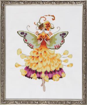 Buttercup,NC195,Nora Corbett