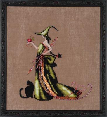 Ana Bewitching Pixies,NC207,Nora Corbett