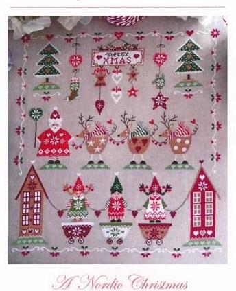 Nordic Christmas by Cuore e Batticuore
