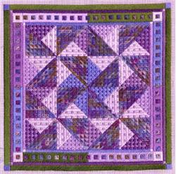Pinwheels by Laura J.Perin Designs