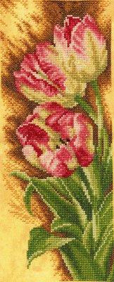 Tulips by Lanarte