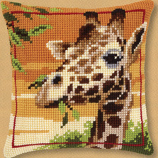 Giraffe,PNV145345,Vervaco