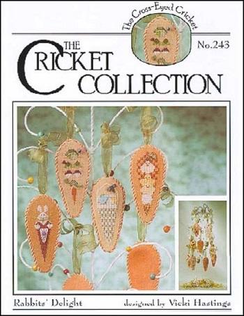 Rabbit's Delight by Cross-Eyed Cricket