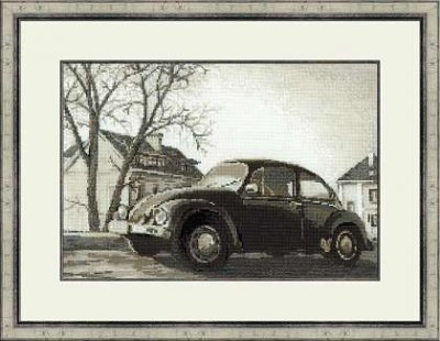 The Beetle,RL1177,Riolis