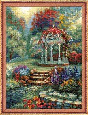 Flower Arbor,RL1383,Riolis