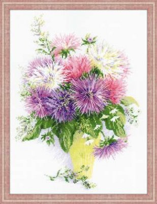 Asters,RL1389,Riolis