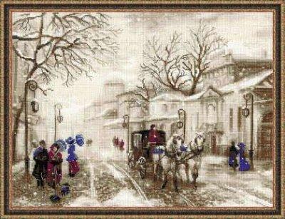 Old street,RL1400,Riolis