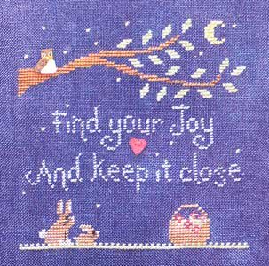 Find Your Joy by Raise The Roof Designs